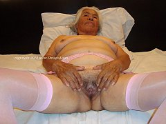 Very old wrinckled grandmas still naughty