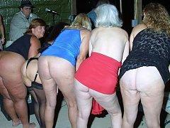 Granny hot amateur real photos