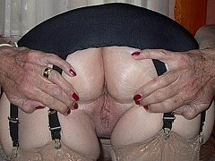 Extremely kinky porn old women